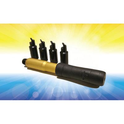 Kernbreker - Kerntrekbeveiliging opener