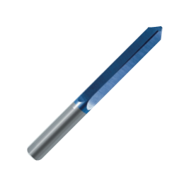 Volhardmetaal frees Bluetech